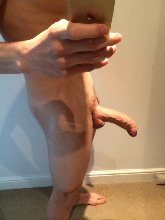 Very Big Cock