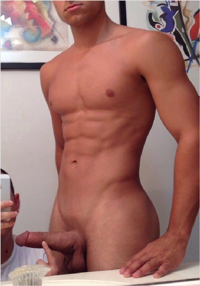 Perfect Stud Body